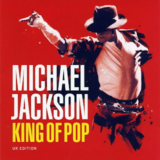 King of Pop Caratulas Michael Jackson tapa portada