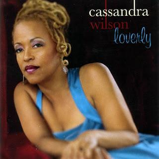 Loverly caratulas Cassandra Wilson tapa ipod portada