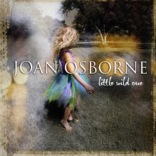 Joan Osborne Little Wild One caratulas ipod arte tapa cd cover