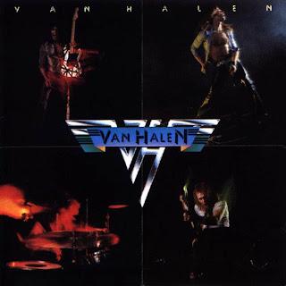 Van Halen 1978 caratulas portada tapa cover pochette