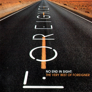 caratulas Foreigner - No End in Sight: The Very Best of Foreigner ipod tapa portada