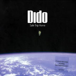 Dido Safe Trip Home caratulas del nuevo disco, portada, arte de tapa, cd covers, videoclips, letras de canciones, fotos, biografia, discografia, comentarios, enlaces, melodías para movil