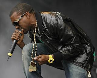 Kanye West fotografía, imagen, rapero, biografia