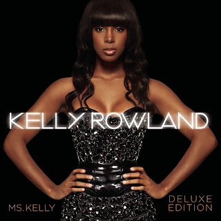 Kelly Rowland Ms Kelly Deluxe Edition caratulas del nuevo disco, portada, arte de tapa, cd covers, videoclips, letras de canciones, fotos, biografia, discografia, comentarios, enlaces, melodías para movil