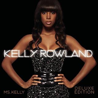 Kelly Rowland Ms Kelly Deluxe Edition caratulas del nuevo disco, portada, arte de tapa, cd covers, videoclips, letras de canciones, fotos, biografia, discografia, comentarios, enlaces, melodías para movil