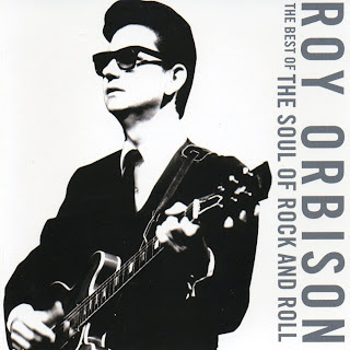 Roy Orbison The Best Of The Soul Of Rock And Roll caratulas del nuevo disco, portada, arte de tapa, cd covers, videoclips, letras de canciones, fotos, biografia, discografia, comentarios, enlaces, melodías para movil