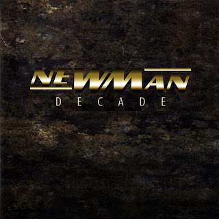 Newman Decade Caratulas