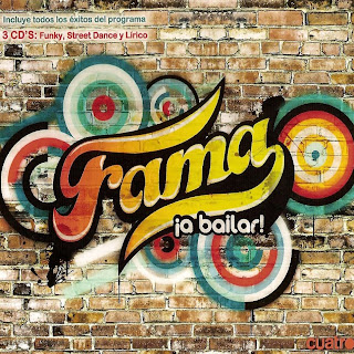 Fama A Bailar volumen 2 caratulas portada del nuevo disco, imagen, arte de tapa, cd covers, videoclips, letras de canciones, fotos, biografia, discografia, comentarios, enlaces, melodías para movil