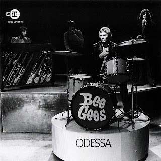 Bee Gees Odessa caratulas deluxe edition 2009, cd sleeve, portada, arte de tapa, cd covers, videoclips, letras de canciones, fotos, biografia, discografia, comentarios, enlaces, melodías para movil