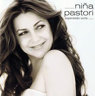 Niña Pastori ganadora grammy latino 2009