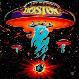 caratula frontal Boston 1976