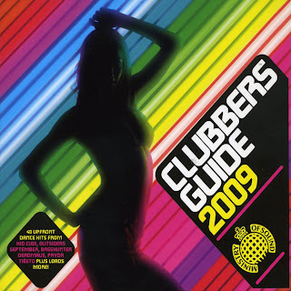 Ministry Of Sound Clubbers Guide 2009 portada, caratulas del nuevo disco, diseño, arte de tapa, cd covers, videoclips, letras de canciones, fotos, biografia, discografia, comentarios, enlaces, melodías para movil