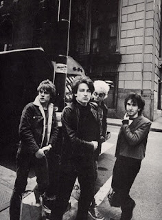 foto U2 1980, Boy