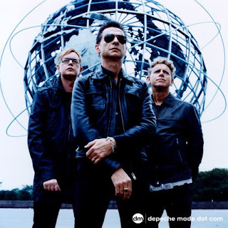 Depeche Mode, foto, sounds of the universe, biografia, Dave Gaha, Martin Gore, Andy Fletcher