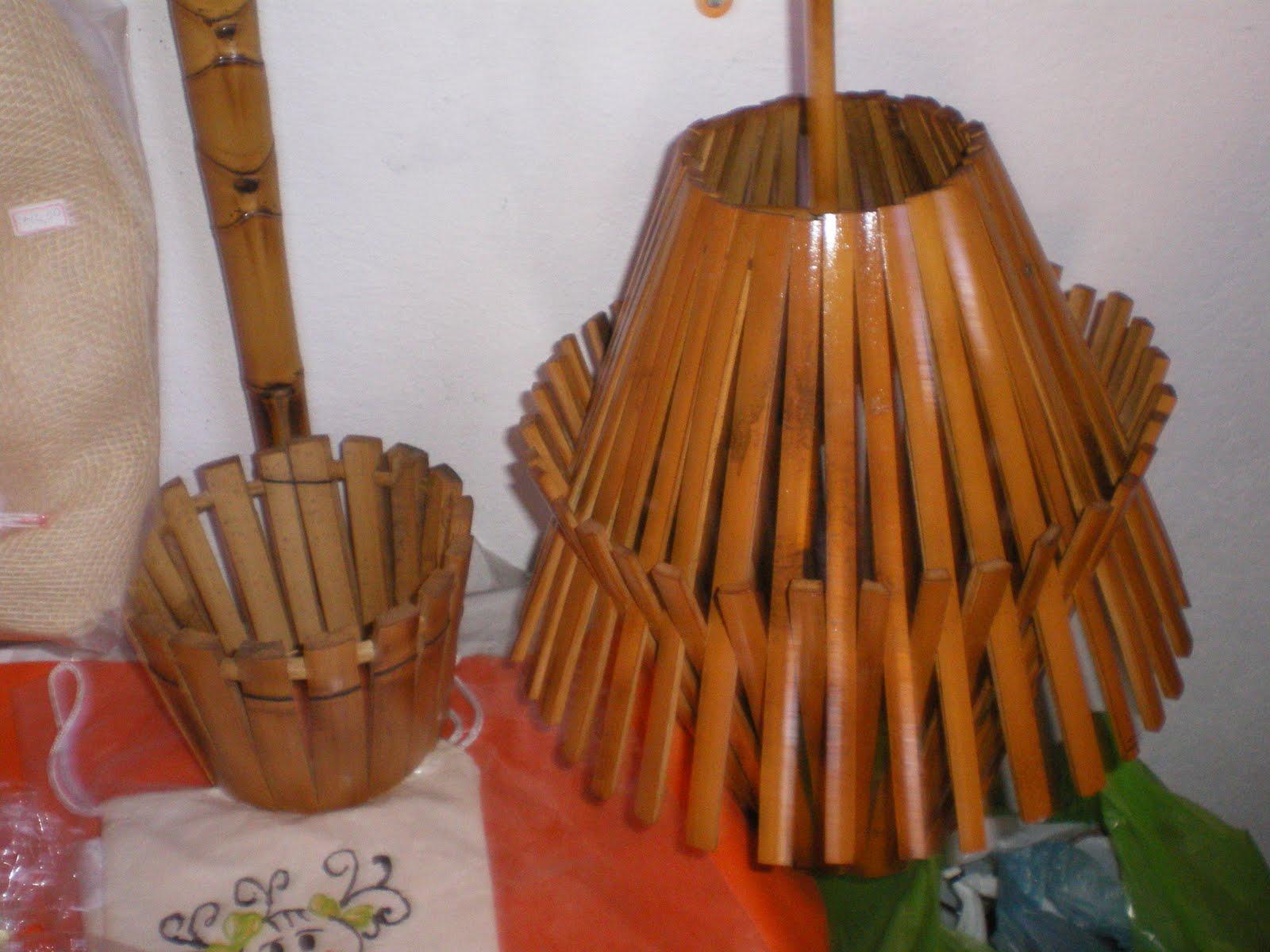 Artesanato Com Cd Velho ~ ArtCarmo Artesanato de Manoel Cana da india e Bambú