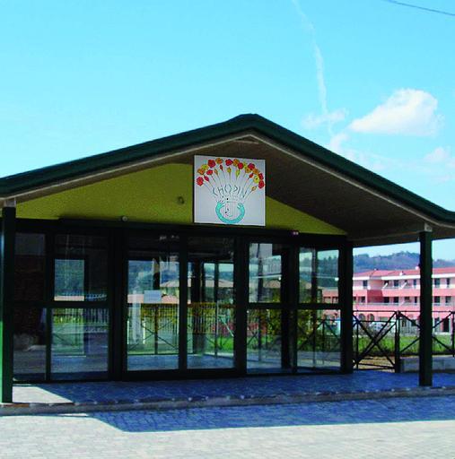 Cooperativa Chopin Villa D Adda