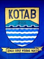 Bendera Kotab