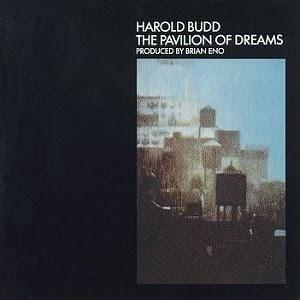Harold Budd The Pavilion Of Dreams