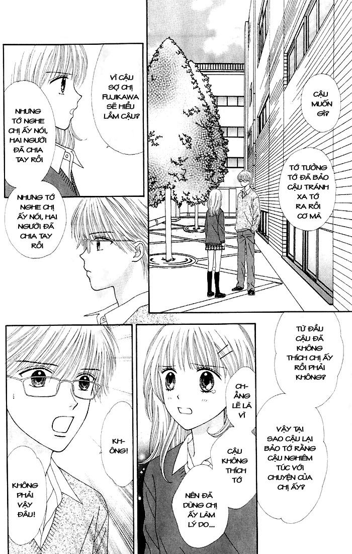 Datte Suki Nandamon chap 8 - Trang 28
