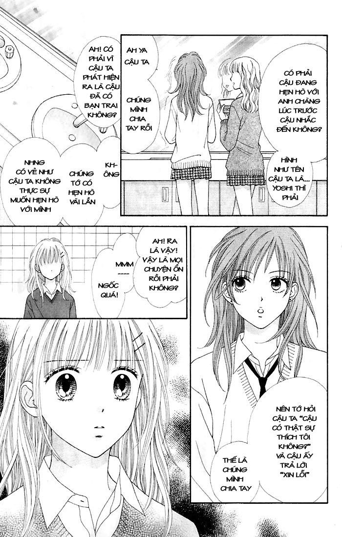 Datte Suki Nandamon chap 8 - Trang 27