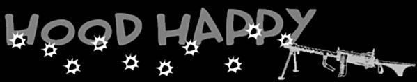 HOOD HAPPY