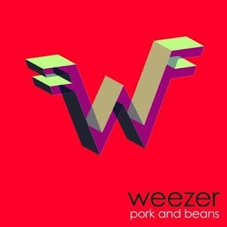 weezer new mp3 music red album pork beans