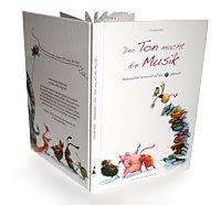 """""""Der Ton macht die Musik"""" Berlin Express 2008"""