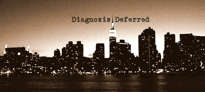 Diagnosis Deferred