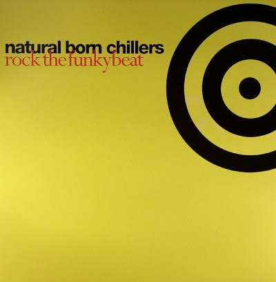 Natural Born Chillers - Rock The Funky Beat (Daft Mix)