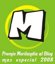 """Premio """"Morilandia"""""""