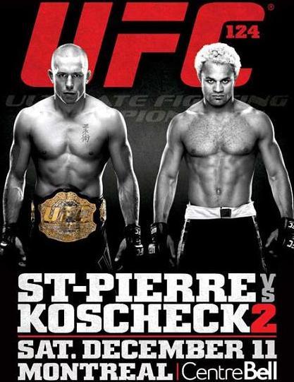 A CONTAR!!!! - Página 6 UFC+124