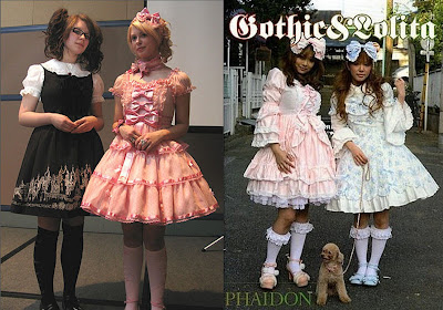Goth Fashion Designers on Filed Under  Fashion Designers   Latest Fashion Trends