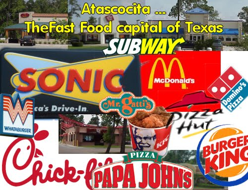 Why is fast food bad for?