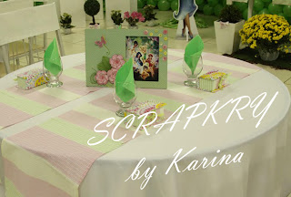 SCRAPKRY By Karina Regiani