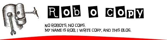 Rob o Copy