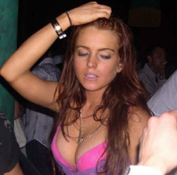 Great and Extremely Hot photos and Video! For you: Lindsay Lohan Porn