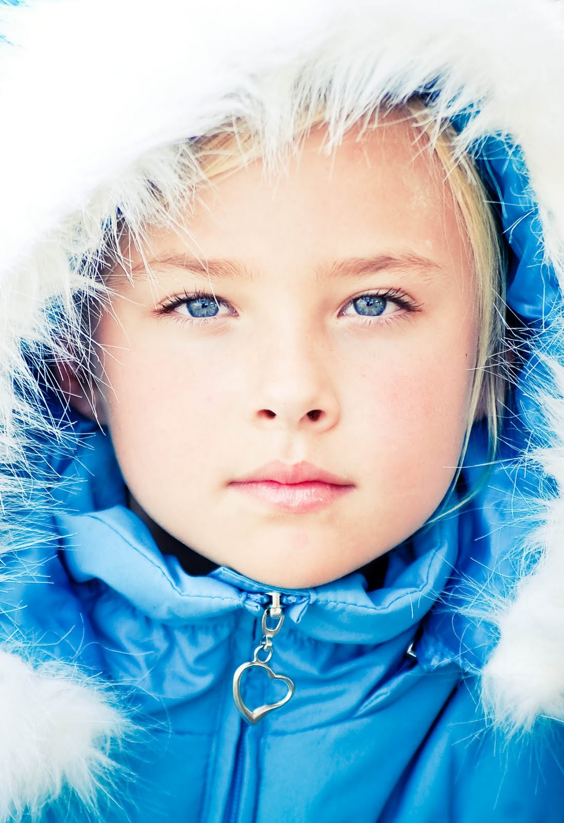 Angel Eye Portraits Beauty Childrens Headshots