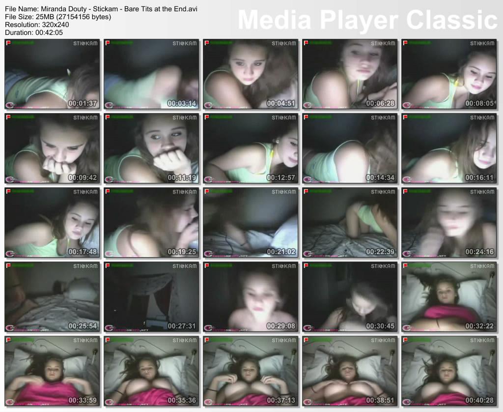 Stickam Girls Porn Videos  Pornhubcom