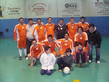 FUTSAL VETERANOS JUNIOR CEF 3