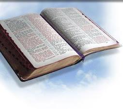 LEIA A BÍBLIA TODOS OS DIAS....