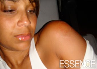 Lisaraye mccoy celebrity nude photos shame!
