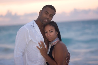 ginuwine wedding pictures