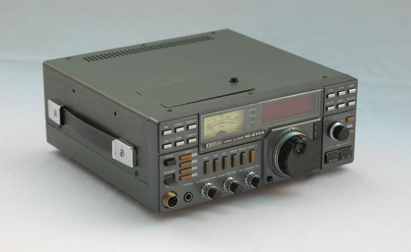 Icom ic-271 icom 271