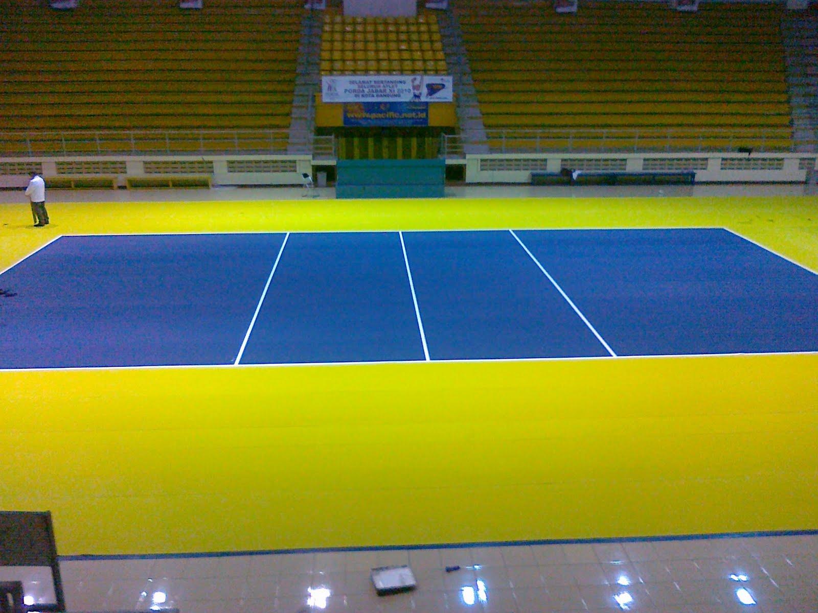 Volleyball Field