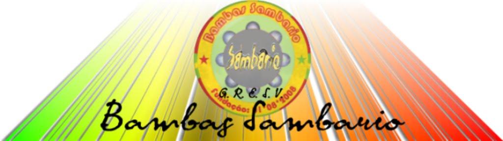 Bambas Sambario