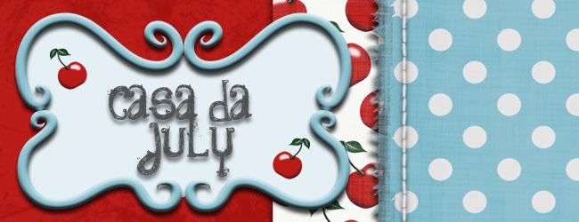 Casa da July