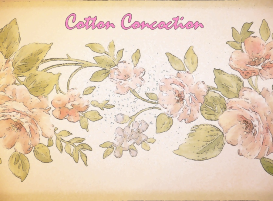 Cotton Concoction