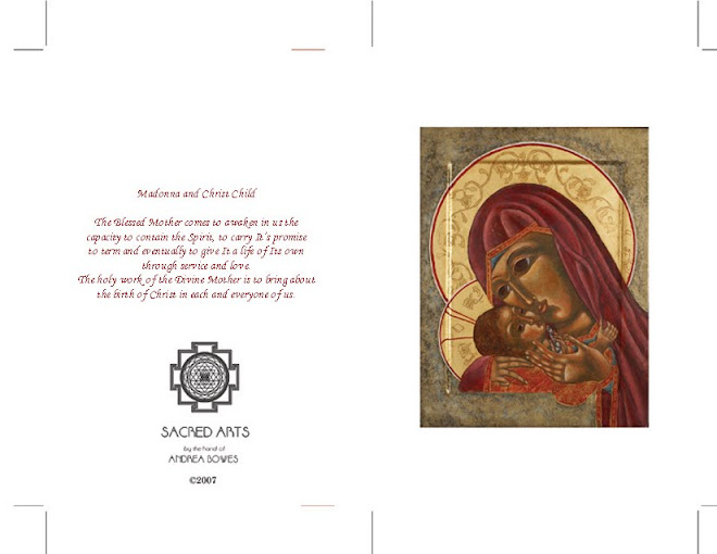 Theotokos & Christ Child