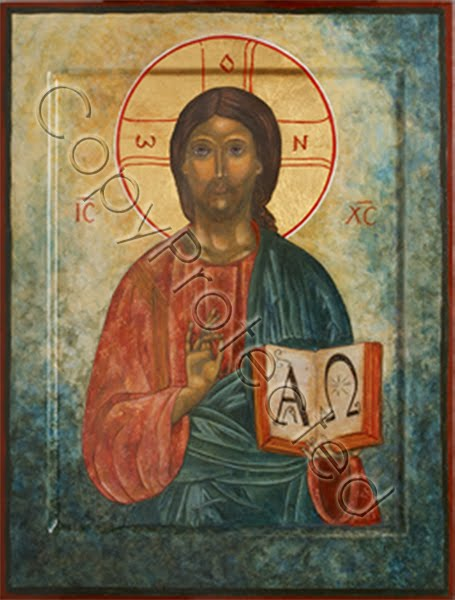 The Pantocrator