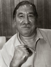 Libérez Leonard Peltier!